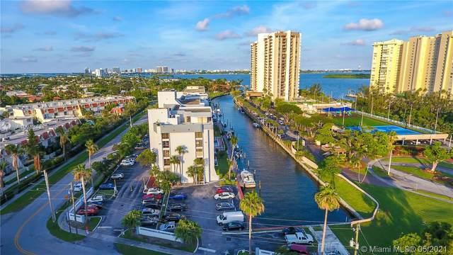 1650 NE 115th St #505, North Miami, FL 33181 (MLS #A10983424) :: GK Realty Group LLC