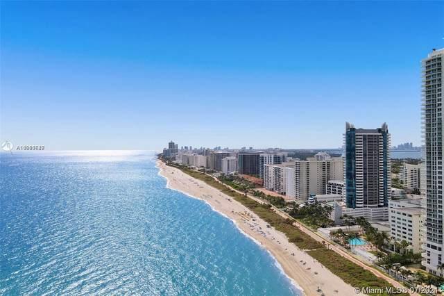 6301 Collins Ave #2405, Miami Beach, FL 33141 (#A11001647) :: Dalton Wade
