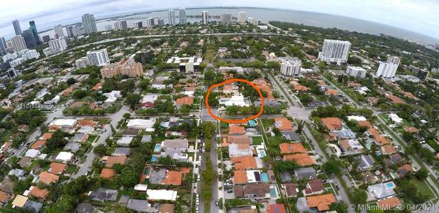 2301 SW 4th Ave, Miami, FL 33129 (MLS #A11019543) :: The Jack Coden Group