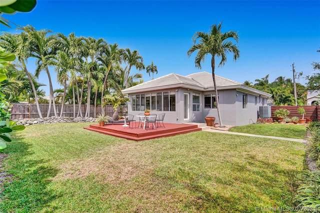 1300 Daytonia Rd, Miami Beach, FL 33141 (MLS #A11021471) :: Natalia Pyrig Elite Team | Charles Rutenberg Realty