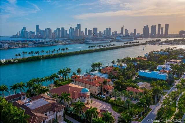 198 Palm Ave, Miami Beach, FL 33139 (MLS #A11023630) :: Castelli Real Estate Services