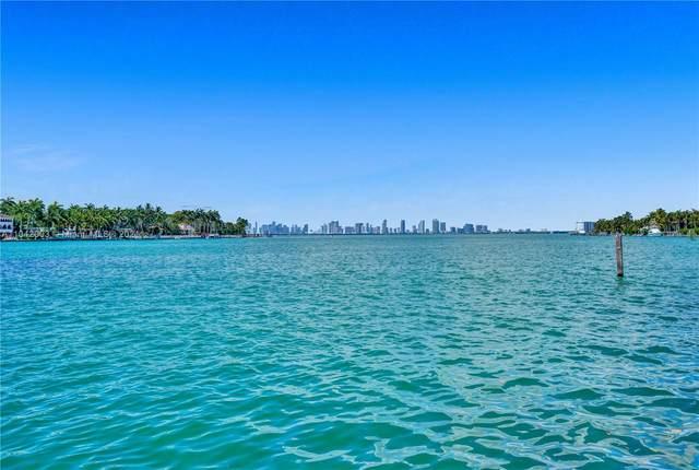 1100 Bay Dr, Miami Beach, FL 33141 (MLS #A11042003) :: The MPH Team