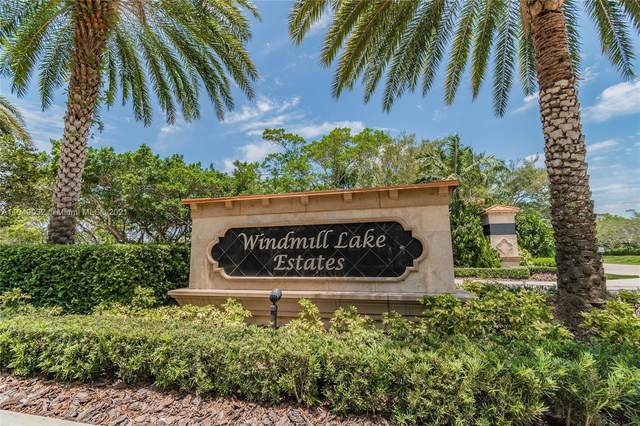 3808 Pine Lake Dr, Weston, FL 33332 (MLS #A11049032) :: The Pearl Realty Group