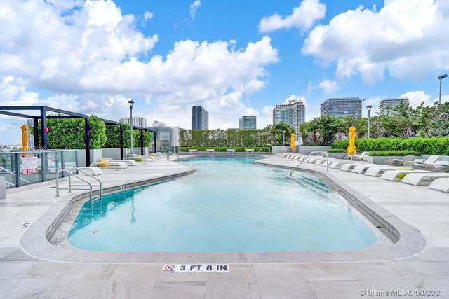 501 NE 31st St #1508, Miami, FL 33137 (MLS #A11057235) :: Green Realty Properties