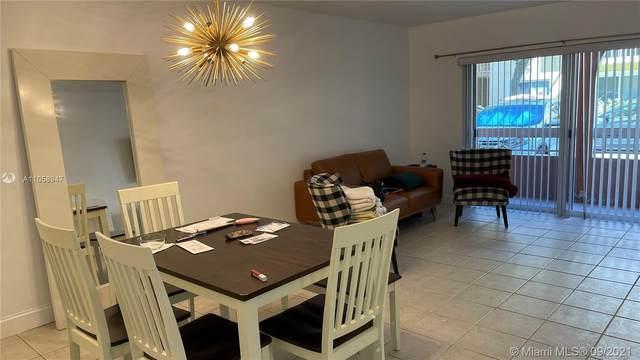 7920 Camino Real M-102, Miami, FL 33143 (MLS #A11058947) :: Green Realty Properties
