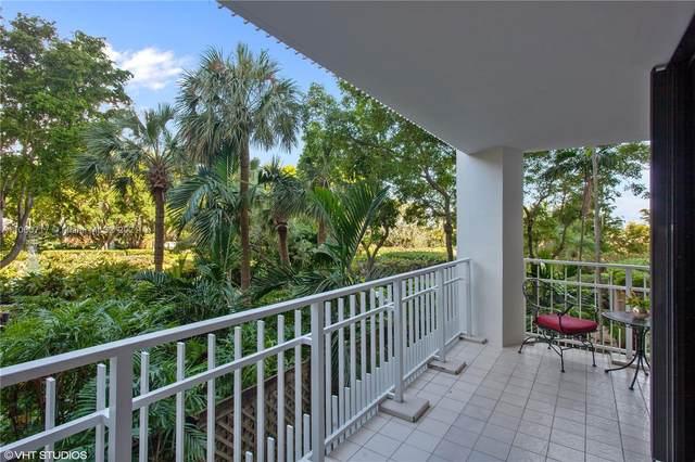 4000 Towerside Ter #409, Miami, FL 33138 (MLS #A11060717) :: Berkshire Hathaway HomeServices EWM Realty