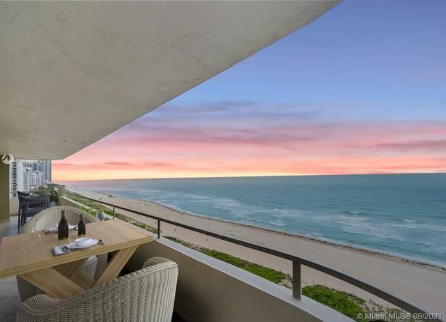 5555 Collins Ave 12D, Miami Beach, FL 33140 (MLS #A11074085) :: Castelli Real Estate Services