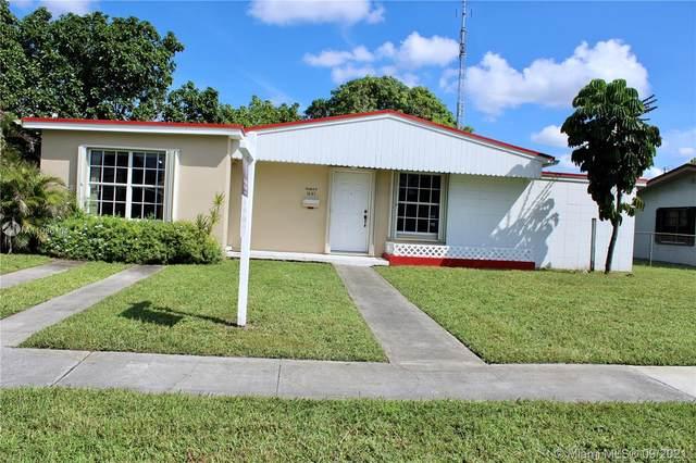 1221 W 63rd St, Hialeah, FL 33012 (MLS #A11096104) :: KBiscayne Realty
