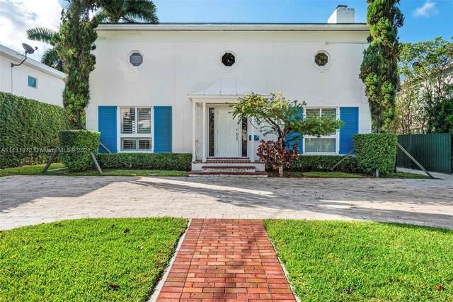 120 Venetian Way, Miami Beach, FL 33139 (MLS #A11111872) :: Jose Laya