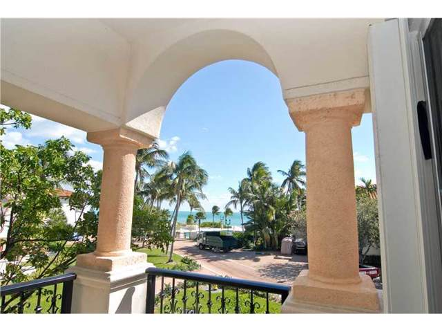 15521 Fisher Island Dr #15521, Fisher Island, FL 33109 (MLS #A2006043) :: Patty Accorto Team