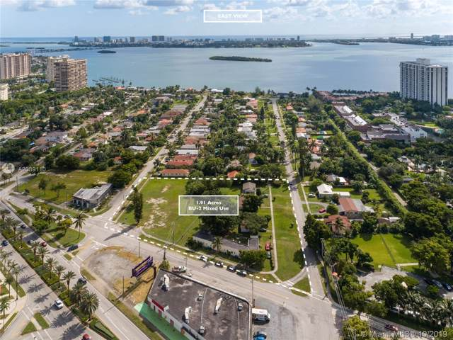 10845 Biscayne Blvd, Miami, FL 33161 (MLS #A2089110) :: The Riley Smith Group