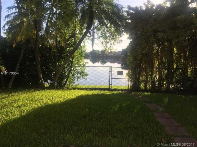 6423 SW 134th Pl, Miami, FL 33183 (MLS #A10170054) :: The Riley Smith Group