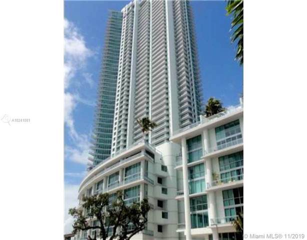 92 SW 3rd St #1812, Miami, FL 33130 (MLS #A10241081) :: The Teri Arbogast Team at Keller Williams Partners SW