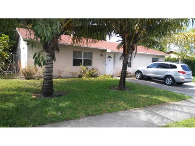 Miami Gardens, FL 33056 :: Green Realty Properties
