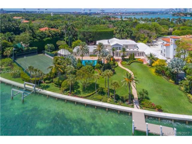 23 Star Island Dr, Miami Beach, FL 33139 (MLS #A10280477) :: The Jack Coden Group