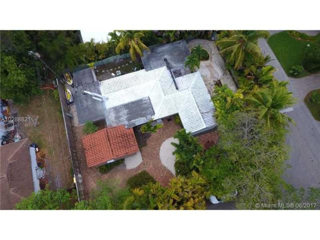 3800 Crawford Ave, Coconut Grove, FL 33133 (MLS #A10288821) :: The Riley Smith Group
