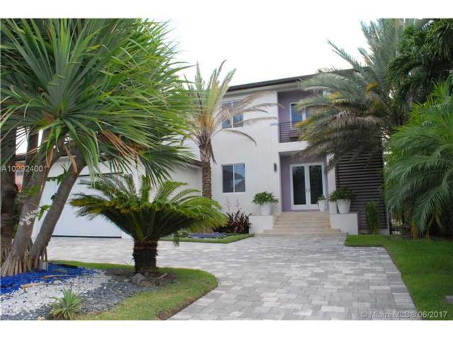 1932 NE 118th Rd, North Miami, FL 33181 (MLS #A10292400) :: Green Realty Properties