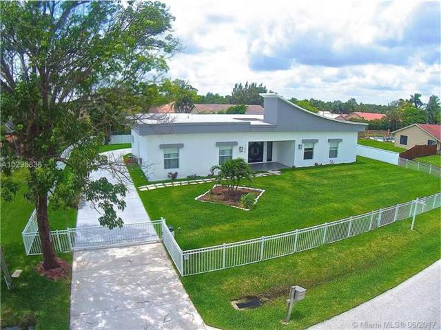 11870 NW 27th St, Plantation, FL 33323 (MLS #A10296836) :: The Chenore Real Estate Group