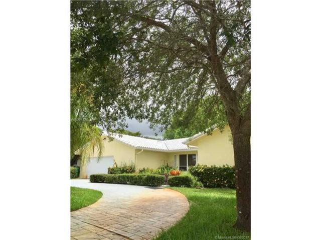 10301 NW 16th Ct, Coral Springs, FL 33071 (MLS #A10297326) :: The Teri Arbogast Team at Keller Williams Partners SW