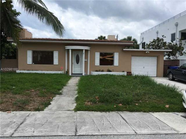 3318 NE 16th Pl, Fort Lauderdale, FL 33305 (MLS #A10298169) :: Green Realty Properties