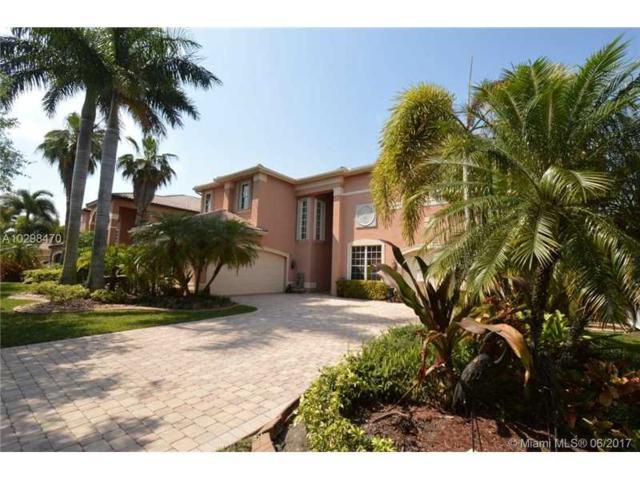 19223 SW 39 Street, Miramar, FL 33029 (MLS #A10298470) :: RE/MAX Presidential Real Estate Group