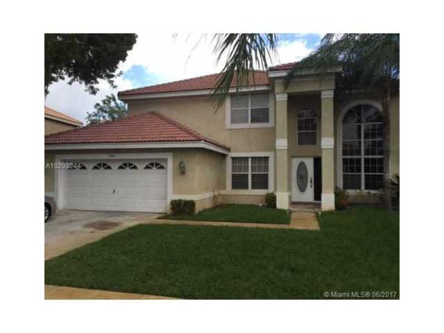 Pembroke Pines, FL 33029 :: The Chenore Real Estate Group