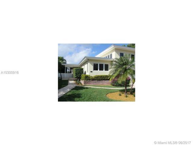 240 W Rivo Alto Dr, Miami Beach, FL 33139 (MLS #A10300916) :: Nick Quay Real Estate Group