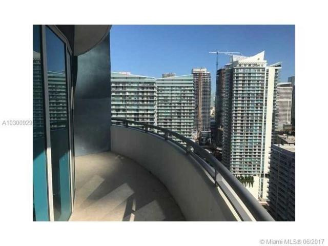 60 SW 13th St #3024, Miami, FL 33130 (MLS #A10300929) :: Nick Quay Real Estate Group
