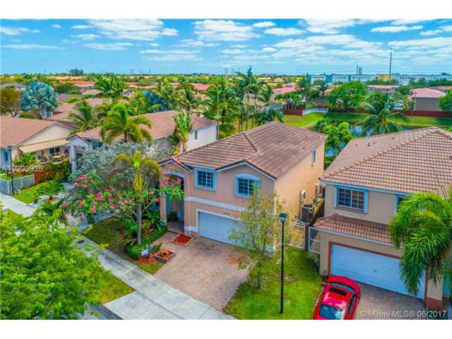 11042 NW 53rd Ln, Doral, FL 33178 (MLS #A10300935) :: Nick Quay Real Estate Group