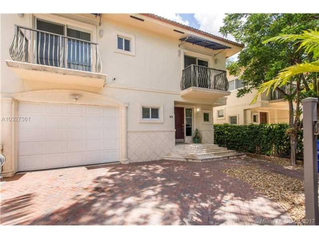 3039 Orange St B, Coconut Grove, FL 33133 (MLS #A10327361) :: The Riley Smith Group