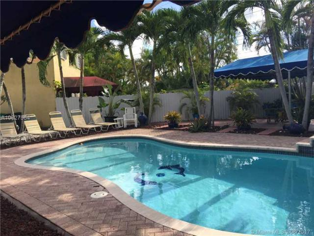 12541 95  Te, Kendall, FL 33186 (MLS #A10327564) :: Green Realty Properties