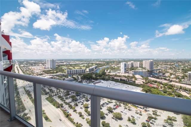 2600 E Hallandalbeach Blvd T3302, Hallandale, FL 33009 (MLS #A10328368) :: Berkshire Hathaway HomeServices EWM Realty