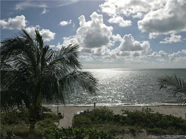1111 Crandon Blvd B208, Key Biscayne, FL 33149 (MLS #A10328473) :: The Riley Smith Group