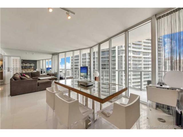 495 Brickell Ave #3804, Miami, FL 33131 (MLS #A10330400) :: The Riley Smith Group