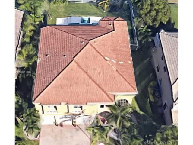16699 SW 54th Ct, Miramar, FL 33027 (MLS #A10331986) :: Green Realty Properties