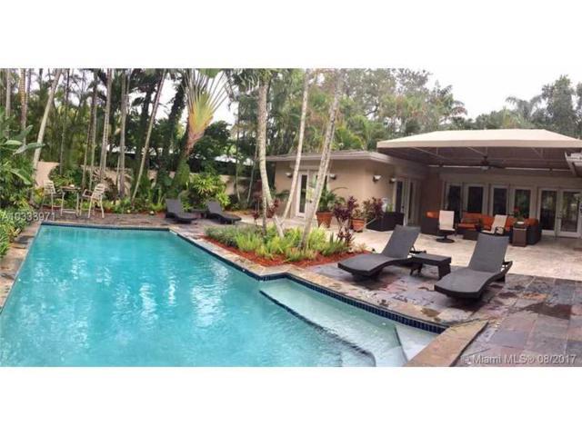 3830 Crawford Av, Coconut Grove, FL 33133 (MLS #A10333971) :: Green Realty Properties
