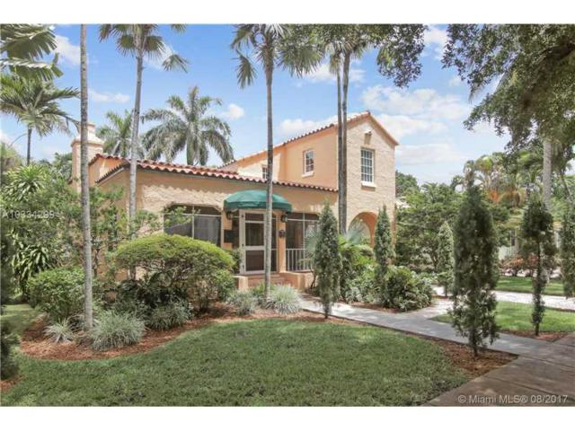 1147 Sorolla Ave, Coral Gables, FL 33134 (MLS #A10334299) :: The Riley Smith Group