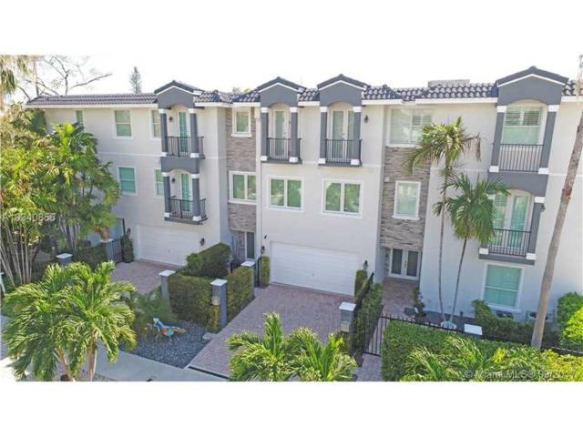 202 SE 10th Ter #202, Fort Lauderdale, FL 33301 (MLS #A10340855) :: Stanley Rosen Group