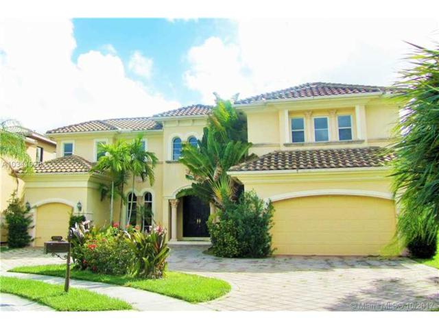 17525 Circle Pond Ct, Boca Raton, FL 33496 (MLS #A10341028) :: The Teri Arbogast Team at Keller Williams Partners SW