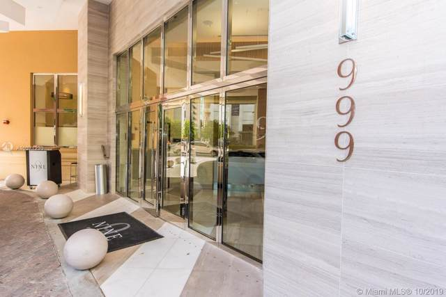 999 SW 1st Ave #2903, Miami, FL 33130 (MLS #A10371233) :: The Riley Smith Group