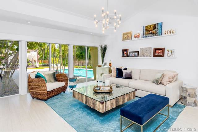 825 NE 76th St, Miami, FL 33138 (MLS #A10504207) :: Berkshire Hathaway HomeServices EWM Realty