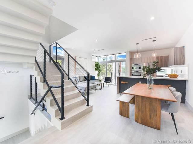 2924 Bird Avenue #1, Coconut Grove, FL 33133 (MLS #A10555535) :: Berkshire Hathaway HomeServices EWM Realty