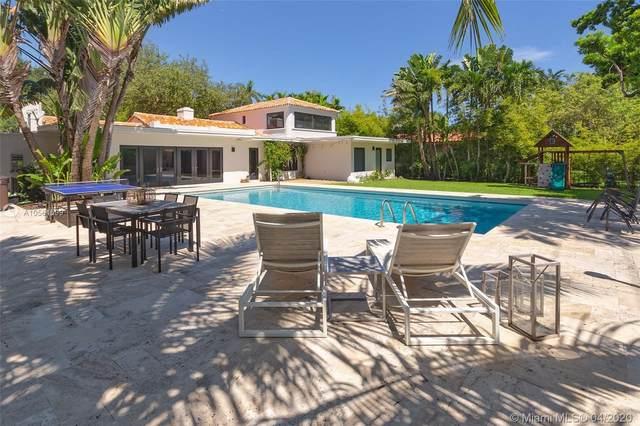1040 NE 96th St, Miami Shores, FL 33138 (MLS #A10561599) :: Castelli Real Estate Services