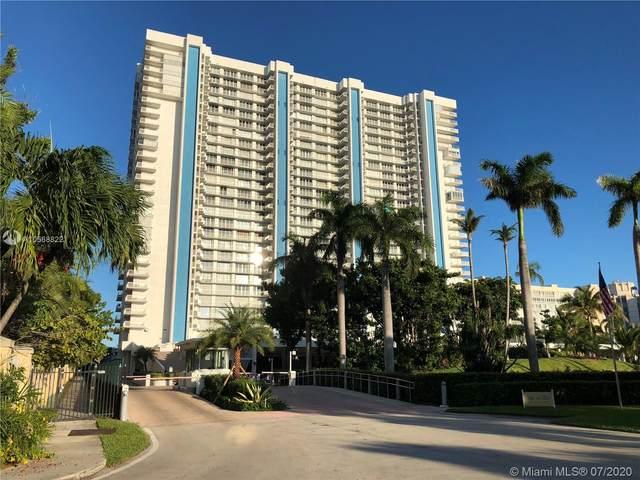 881 Ocean Dr L2, Key Biscayne, FL 33149 (MLS #A10568822) :: Castelli Real Estate Services