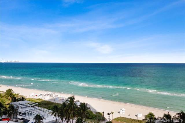 4779 Collins Ave #1208, Miami Beach, FL 33140 (MLS #A10573119) :: Castelli Real Estate Services