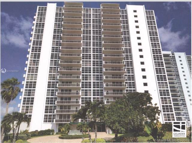 2701 N Ocean Blvd 3D, Fort Lauderdale, FL 33308 (MLS #A10582094) :: Patty Accorto Team