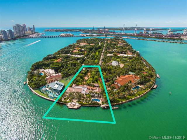 46 Star Island Dr, Miami Beach, FL 33139 (MLS #A10597515) :: The Jack Coden Group