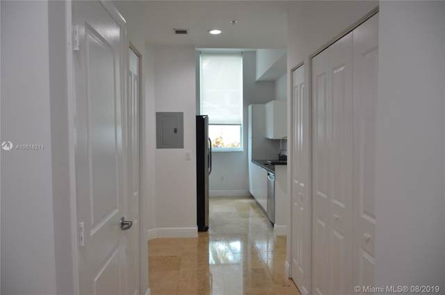 186 SE 12th Ter #704, Miami, FL 33131 (MLS #A10618211) :: Patty Accorto Team