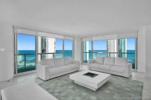 16400 Collins Ave #1641, Sunny Isles Beach, FL 33160 (MLS #A10621554) :: Ray De Leon with One Sotheby's International Realty