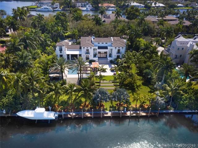 555 Arvida Pkwy, Coral Gables, FL 33156 (MLS #A10628957) :: Grove Properties